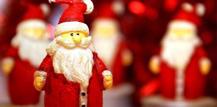ECサイトのクリスマス